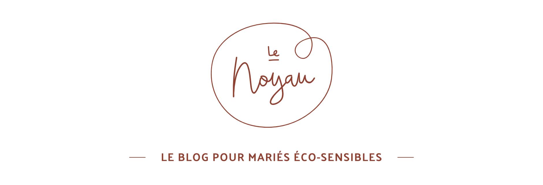 Le Noyau, blog pour mariés éco-sensibles