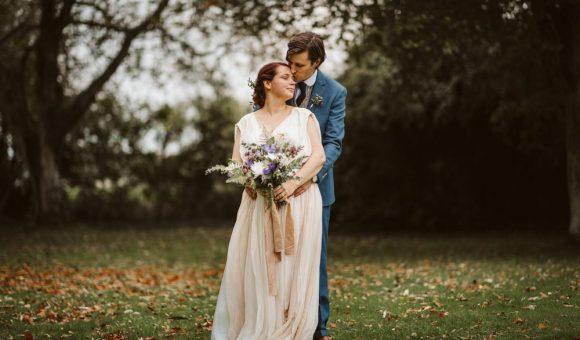 Elsa et Antoine – Un mariage simple et authentique en Baie de Somme