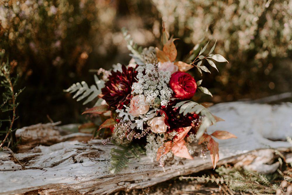 Mariage d'automne, quelles fleurs de saison choisir ?