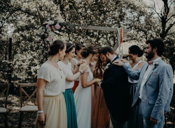 Se marier en petit comité ?! On dit «Oui» ! (Et pas seulement à cause du Covid …)
